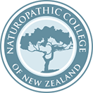 Naturopathic College of New Zealand Sticky Logo Retina