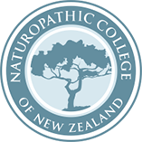 Naturopathic College of New Zealand Logo